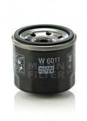 MANN-FILTER W 6011 масляный фильтр