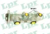 Lpr 1539 Главный тормозной цилиндр FORD TRANSIT 2.5D / 2.5TD 86-91