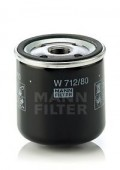 Mann Filtes W 712/80 масляный фильтр