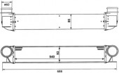 Nrf 30129A Теплообменник