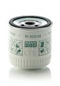 MANN-FILTER W 920/32 масляный фильтр