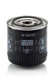MANN-FILTER W 920/45 масляный фильтр