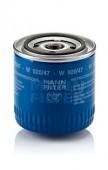 MANN-FILTER W 920/47 масляный фильтр