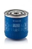 MANN-FILTER W 920/48 масляный фильтр