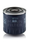 MANN-FILTER WP 914 масляный фильтр