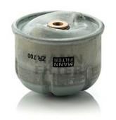 MANN-FILTER ZR 700 x масляный фильтр