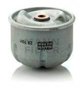 MANN-FILTER ZR 7001 масляный фильтр