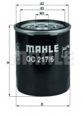 Mahle OC 217/6 масляный фильтр
