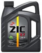 ZIC X7 Diesel 10W-40 Моторное масло