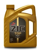 ZIC TOP 0W-40 Моторное масло