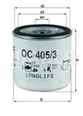 MAHLE OC 405/3 масляный фильтр