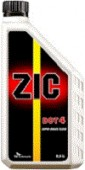 ZIC Super Brake Fluid DOT 4 ��������� ��������