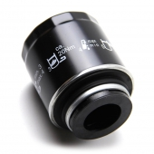 Mahle OC 593/3 масляный фильтр