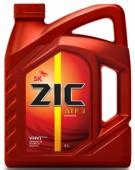 ZIC ATF III Синтетическое трансмиссионное масло