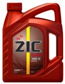 Zic G-EP 80W-90 Трансмиссионное масло