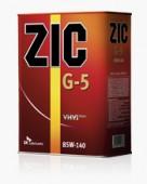 ZIC GEAR G-5 85W-140 Трансмиссионное масло