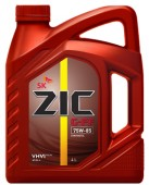 Zic G-FF 75W-85 Трансмиссионное масло