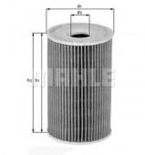 MAHLE OX 156D масляный фильтр