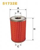 WIX 51732E масляный фильтр