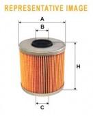WIX WL7043 масляный фильтр