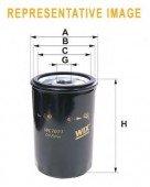 WIX WL7087 масляный фильтр