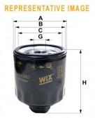 WIX WL7133 масляный фильтр