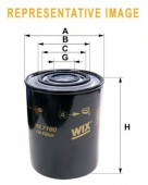 Wix WL7160 Масляный фильтр