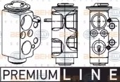 Hella 8UW 351 234-471 Клапан