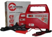 InterTool ��-3012  6-12V/6A �������� ����������