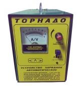 Торнадо 6-12V/6A зарядное устройство