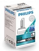 Philips X-TreamVision D3S 42V 35W Автолампа ксенон, 1шт