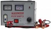 MAXINTER Рlus-30ВТ-2 12-24V/30A зарядное устройство