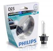 Philips X-TreamVision D2S 85V 35W Автолампа ксенон, 1шт