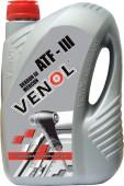 Venol ATF III Трансмиссионное масло