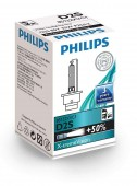Philips X-TreamVision D2S 85V 35W Автолампа ксенон, 1ш