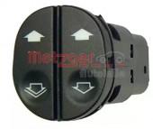 Metzger 0916206 Переключатель