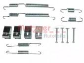 Metzger 105-0017 Комплектующие