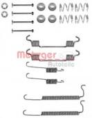 Metzger 105-0849 Комплектующие