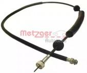 METZGER S 05001 Вал