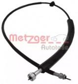 Metzger S 05008 Вал