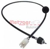 Metzger S 07120 Вал