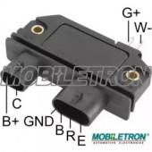 Mobiletron IG-D1980HV Коммутатор
