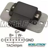 Mobiletron IG-F138H Коммутатор