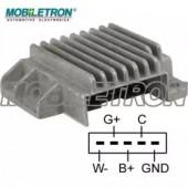 Mobiletron IG-FT001H Коммутатор