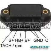 Mobiletron IG-H004H Коммутатор