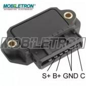 Mobiletron IG-H006 Коммутатор