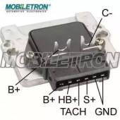 Mobiletron IG-H013 Коммутатор