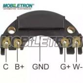 Mobiletron IG-M007 Коммутатор