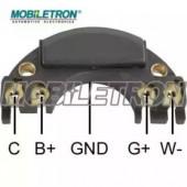Mobiletron IG-M010 Коммутатор