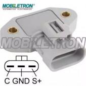 Mobiletron IG-NS008 Коммутатор